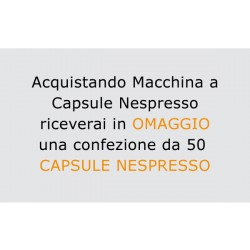Macchina a capsule compatibile Point